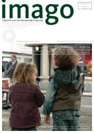 Een nieuw schooljaar, nieuwe regelgeving Ouders en ... - OVSG