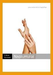 NAGELPFLEGE - Readup.de
