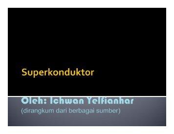 10_11 Superkonduktor