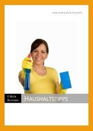Haushalt - Readup.de