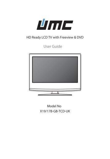 X19/17B-GB-TCD-UK - Sky Media UK LTD