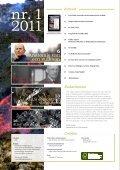 Vulkanen ontleed - Industrieel Ontwerpen - TU Delft - Page 2