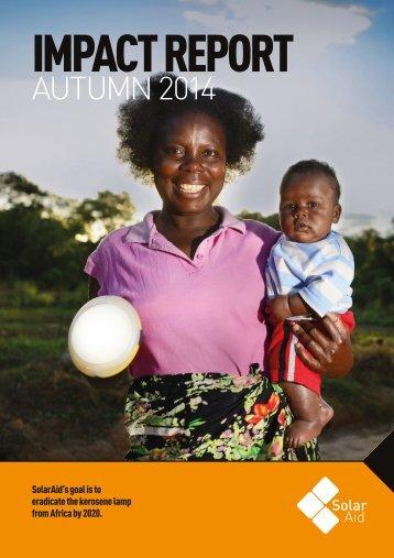 SolarAid-Impact-Report-2014