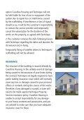 Painting leaflet - Coastline Housing - Page 5