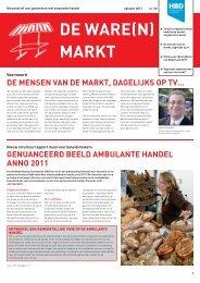 markt - Hoofdbedrijfschap Detailhandel