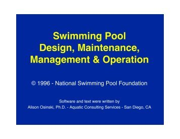 a PDF of article - Aquatic Consulting Services