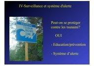 IVSurveillance et système d'alerte Peuton se protéger contre les ...