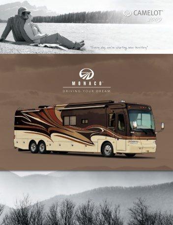CAMELOT™ - RVUSA.com