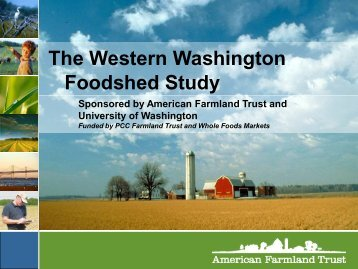 Can Western Washington Feed Itself? - GoodFood World