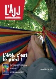 Télécharger l'AJJ 713, paru le vendredi 1 er juillet 2011