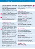 Veranstaltungsprogramm I Gartenschau Rechberghausen 09 - Page 3