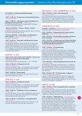 Veranstaltungsprogramm I Gartenschau Rechberghausen 09 - Page 7