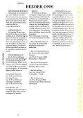 SCHOOL OF ARTS GENT - Hogeschool Gent - Page 4