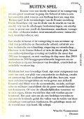 SCHOOL OF ARTS GENT - Hogeschool Gent - Page 5
