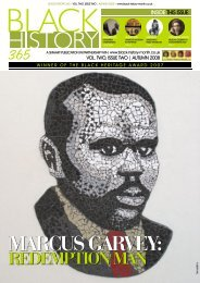 issue 3 - Black History Month