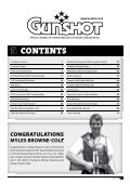 2010 - New Zealand Clay Target Association - Page 5