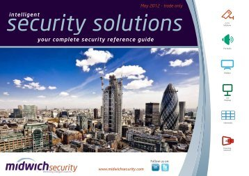 your complete security reference guide - Midwich