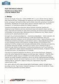 REGULAMIN UZUPEŁNIAJĄCY / ITINERER - E-RAJDY.PL - Page 3