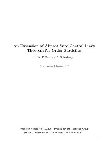 An Extension of Almost Sure Central Limit Theorem for Order Statistics