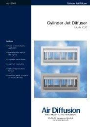 Acrobat (PDF) Version - Air Diffusion
