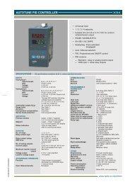 X94 - Radix Process Instrumentation