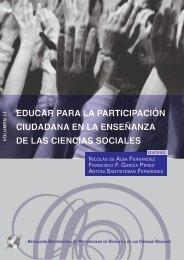 Educar para Vivir - asociación universitaria de profesores de ...