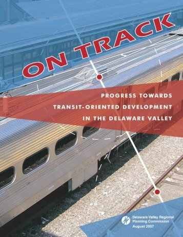 On-Track - Delaware Valley Regional Planning Commission