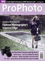 Fashion Photography's Creative Edge - Reality Illusion