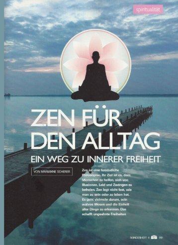 Download des Artikels als PDF Datei - Zen - Zentrum Tao Chan