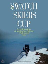 Swatch Ski Cup - Magazine Sports et Loisirs