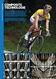 Carbon Frame Tech - Bicycleroom