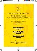 Katalog nr 87 - Velkommen til Etnisk Musikklubb - Page 3