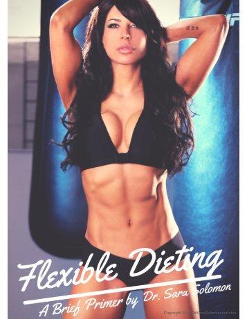 Flexible-Dieting-PDF