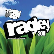 Ragley 2011 Catalogue for Eurobike Final.indd - 18 Bikes