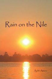 Rain on the Nile - Amaravati Buddhist Monastery