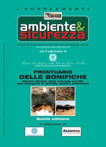 Bonifiche prontuario.pdf - Assomineraria