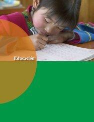 Educación - Secretaría de Relaciones Exteriores
