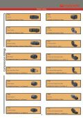 Plasson Compression Fittings PN16 SA Catalogue - Incledon - Page 3