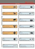 Plasson Compression Fittings PN16 SA Catalogue - Incledon - Page 5