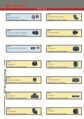 Plasson Compression Fittings PN16 SA Catalogue - Incledon - Page 6