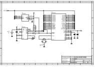 logilogger_1_1_wired schematic - AVRcard