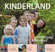 Kinderland 02 2012 - Albert-Schweitzer-Verband
