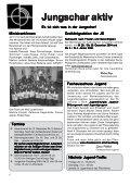 pfarrbrief denk.pmd - Pfarre Schwertberg - Page 6