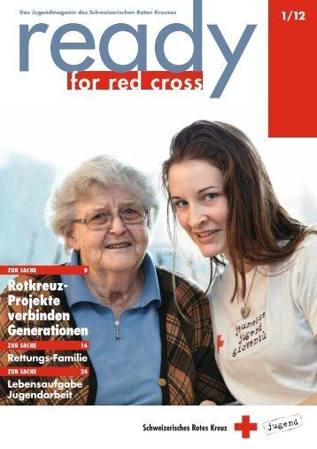 Rotkreuz - Schweizerisches Rotes Kreuz