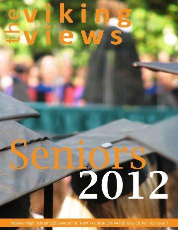 Issue 7 - North Canton City Schools