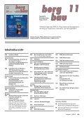 Erlebnisgastronomie 300 m untertage – das ... - RDB eV - Seite 3