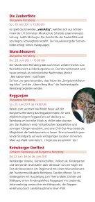 Jahresprogramm - kulturmanager.at - Seite 5