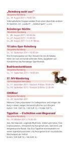 Jahresprogramm - kulturmanager.at - Seite 7
