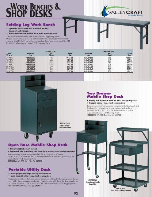 Pleasant Edsal Workplace Furniture Creativecarmelina Interior Chair Design Creativecarmelinacom