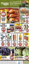 Ad - Nugget Market